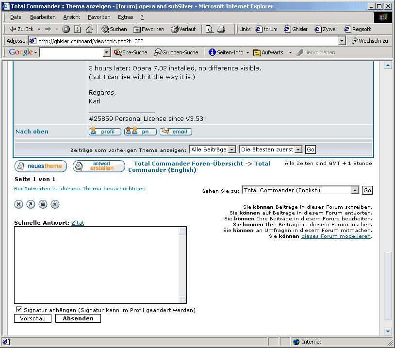 verlauf internet explorer 11 anzeigen